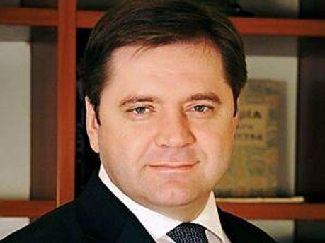 Міністр енергетики РФ Сергій Шматко