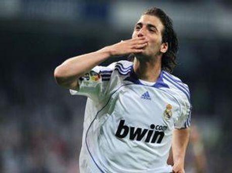 Гонсало Ігуаїн може попрощатися з Мадридом