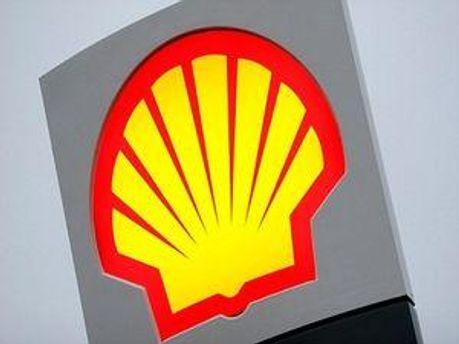 Нафто-газовий гігант  Royal Dutch Shell