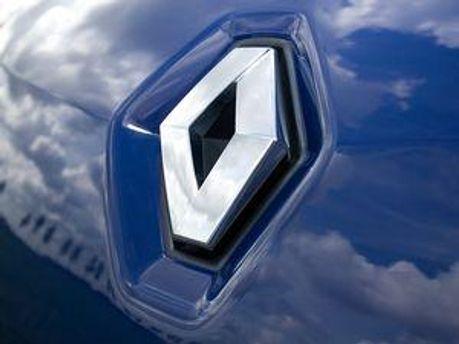 Французький автовиробник Renault
