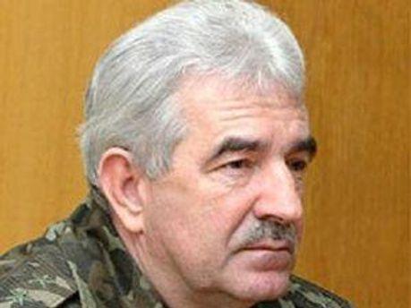 Іван Свида