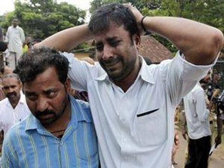 Аварія в Індії забрала життя 30 осіб