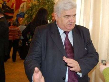 Заступник міністра аграрної політики Іван Демчак