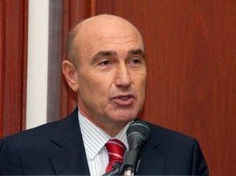 Посол Туреччини в Ізраїлі Ахмет Огуз Чалікул