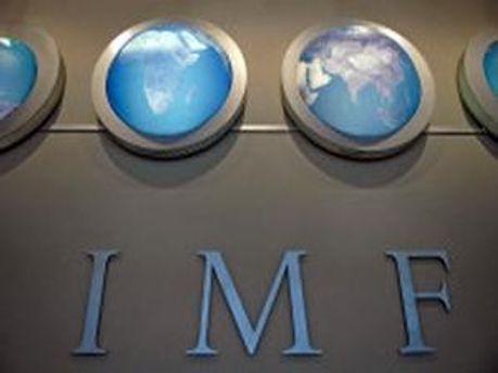 Місія МВФ приїде для підготовки програми співпраці