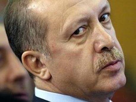 Прем'єр-міністр Туреччини Реджеп Тайіп Ердоган