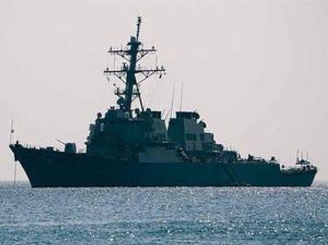 Корабель ВМС Ізраїлю