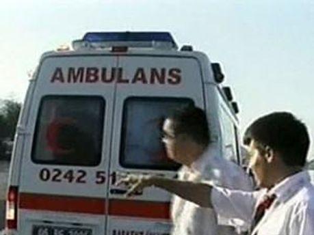 Жертвами ДТП у Казахстані стали щонайменше 20 осіб