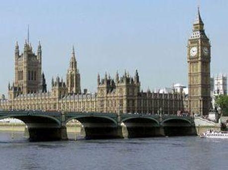 Найбільше іноземних туристіів у Великобританії хочуть побачити Лондон