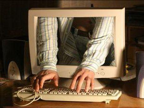 Хакери взломали сайт Запорізької прокуратури