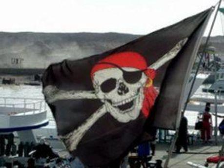 Сомалійські пірати захопили ще одне судно