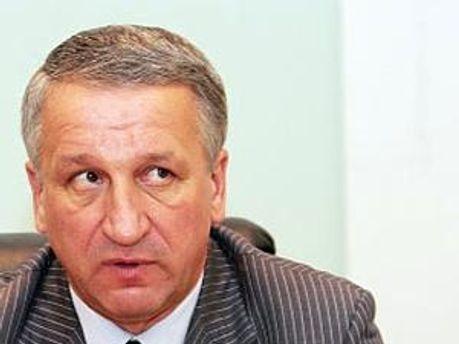 Мер Дніпропетровська Іван Куліченко