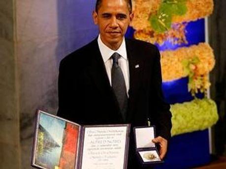 За словами юриста, Обама отримав