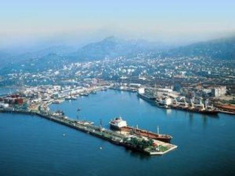 Порт Поті