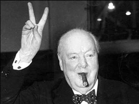 Легендарний Уінстон Черчіль не потрапив навіть у трійку науйспіших британських прем'єрів