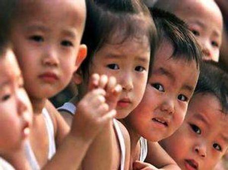 В Китаї вбивця напав на дитячий садок