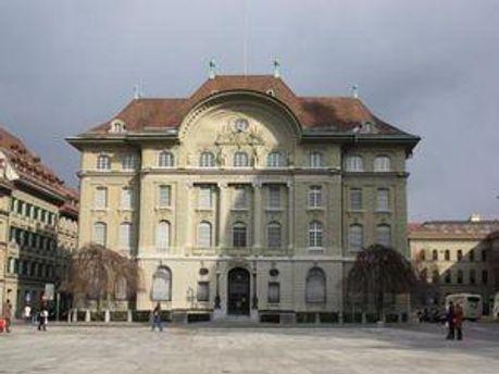 Центральний банк Швейцарії