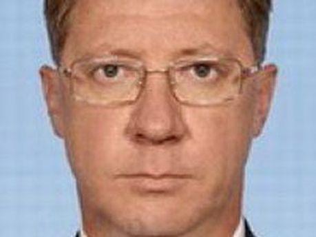 Сергій Веліжанський