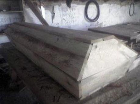 Берлінська влада скасувала правило про обов'язкове поховання в труні
