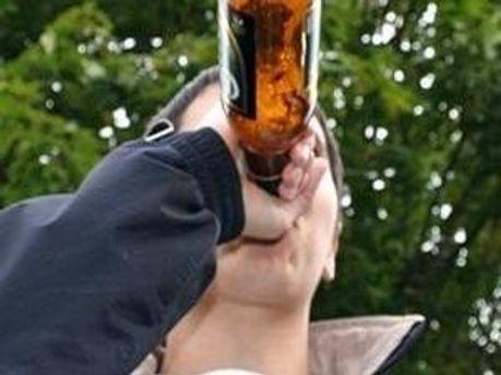 Сам факт розпивання пива у громадських місцях — вже порушення закону