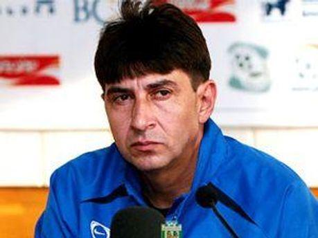 Георгій Гегучадзе