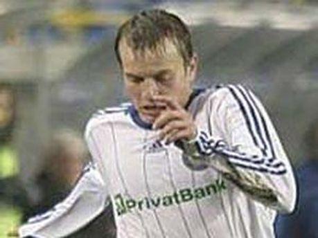 Олег Гусєв