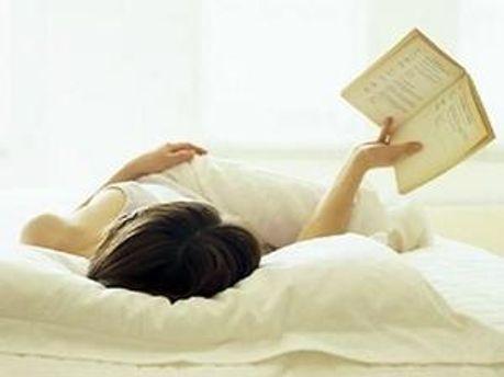 Читання — справа щасливих людей