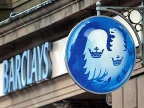 Відомий банк Barclays