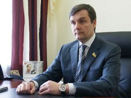 Дмитро Ветвицький