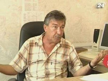 Володимир Моренець