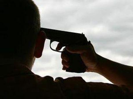У міліції вважають, що чоловік вчинив самогубство