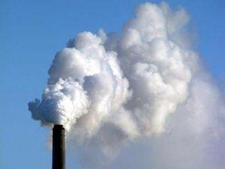 Парникові гази