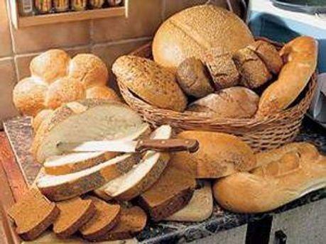 Врожайність менше, а хліб дорожче
