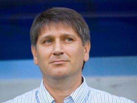 Сергій Ковалець обіцяв дати серйозний бій