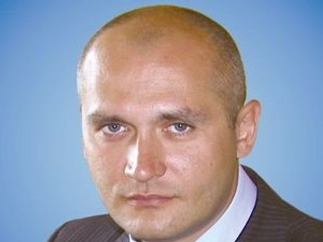 Голова Дніпропетровської облради Євген Удод