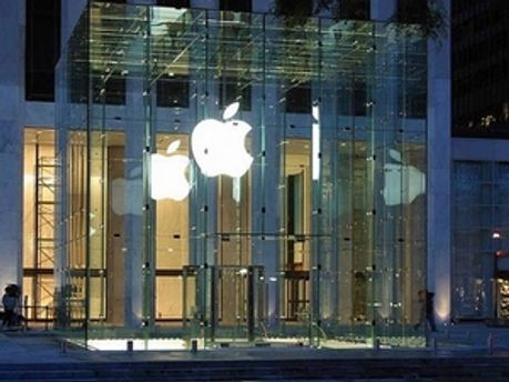 Apple Store у Нью-Йорку