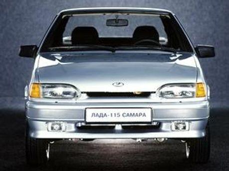 ВАЗ — найпопулярніша серед українців марка автомобілів