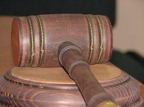 Президент призначив 20 суддів