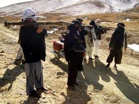 Таліби у Афганістані
