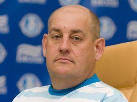 Андрій Стеценко