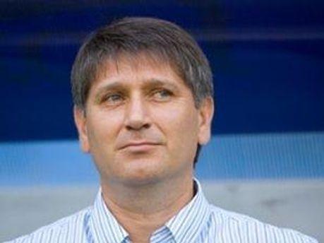 Сергій Ковалець задоволений нічийним результатом