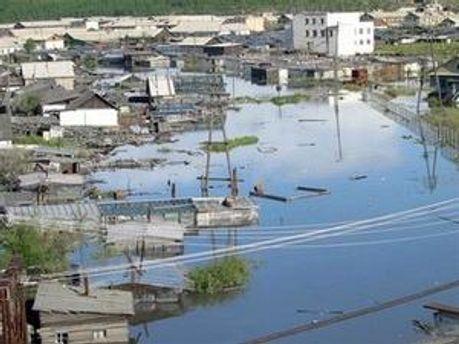 Внаслідок повеней і зсувів у Індії вже загинули 130 людей