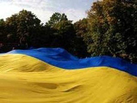 В Одесі піднімуть 19-метровий прапор