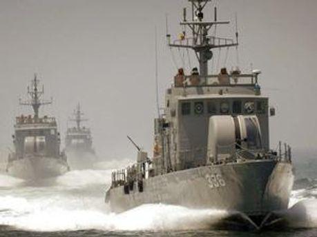 КНДР захопила південнокорейських моряків