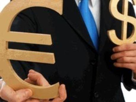 Курси валют на понеділок, 8 серпня