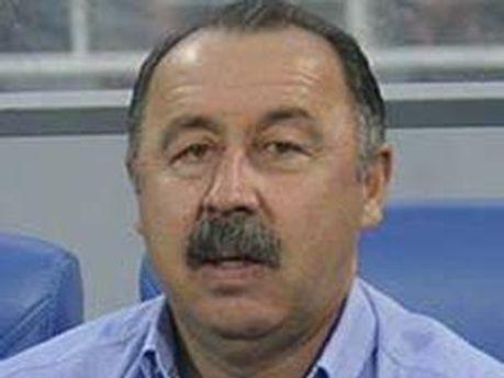 Валерій Газзаєв