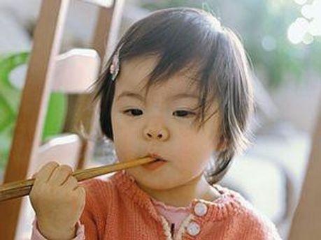 У Китаї виробляють дитяче харчування з гормонами