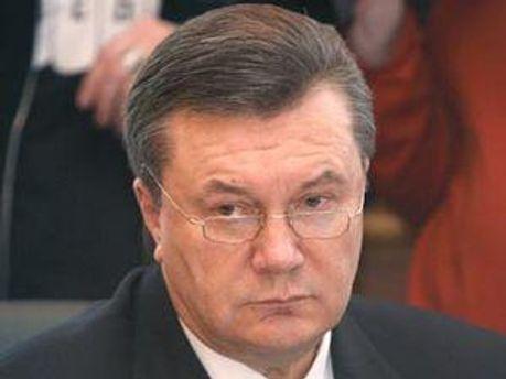 Президент України Віктор Янукович доручив контролювати ціни