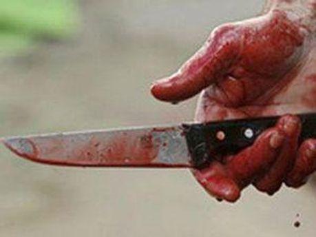 Хлопець завдав дівчині 28 ножових поранень