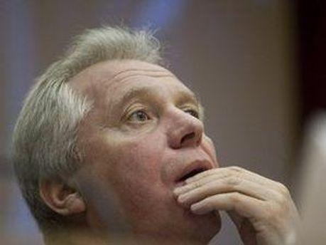 Генеральний прокурор Украни Олександр Медведько
